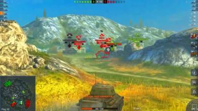 Wot Blitz Обзор танка Т-43