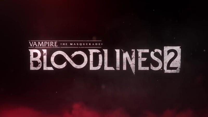 Первый трейлер Vampire The Masquerade: Bloodlines 2
