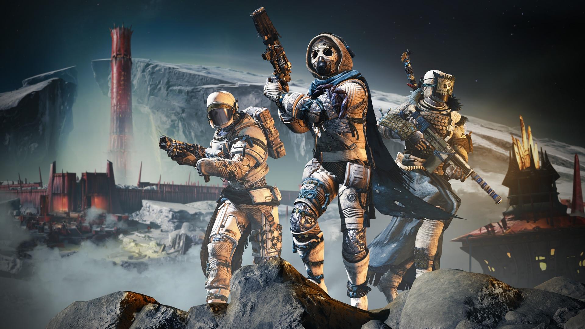 9 июня Bungie покажет, что будет дальше для Destiny 2