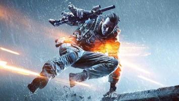 Battlefield 4 CTE обновили до версии 162173