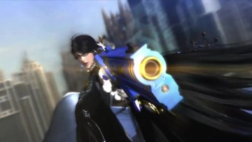 "Bayonetta 2 ""Трейлер «Coming to Russia first!»"""