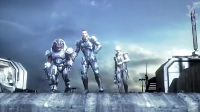 Mass Effect - Раньше было лучше?