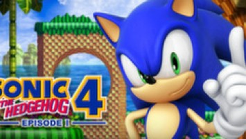 PC версия Sonic the Hedgehog 4 - Episode I доступна в Steam