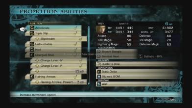 Воспоминания. Final Fantasy Type-0 HD прохождение на русском. Серия 14. Final Fantasy Тип-0.