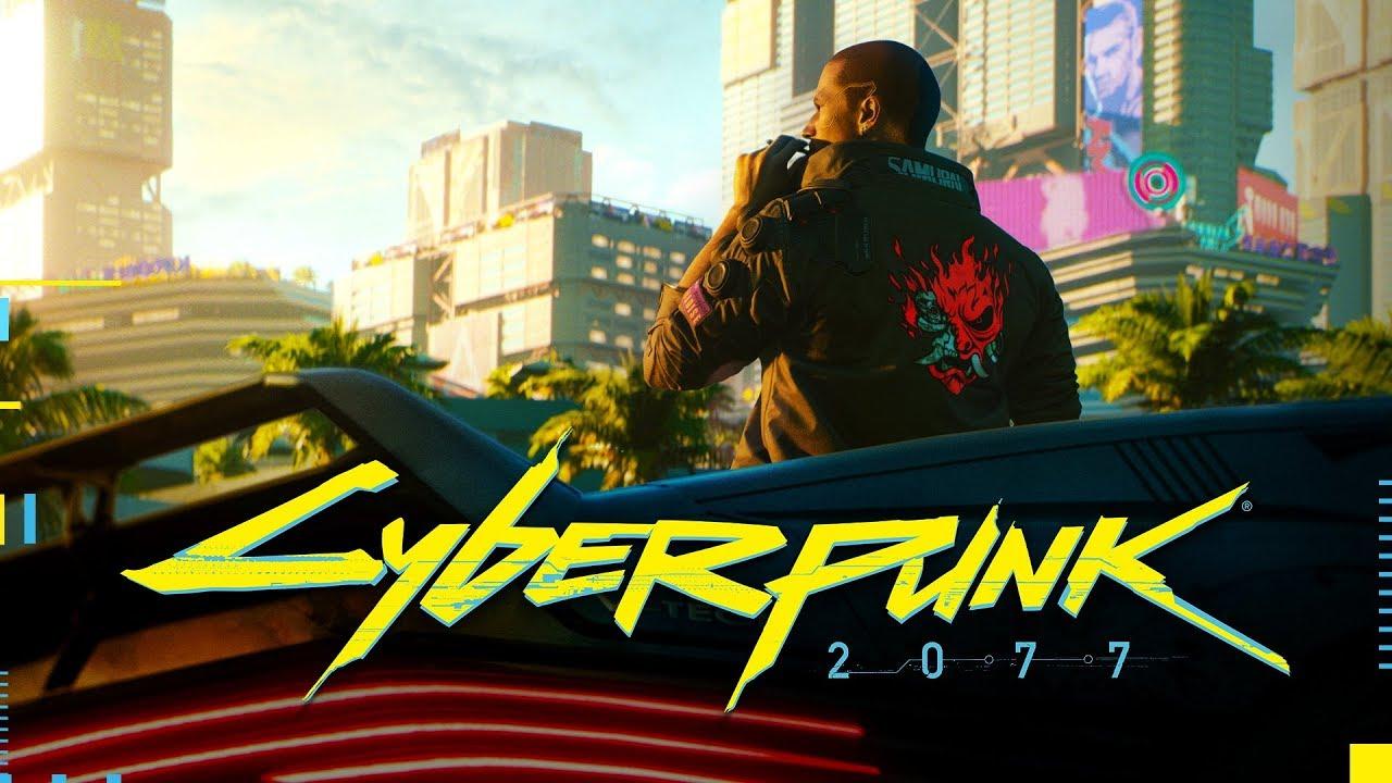 Для разработчиков Cyberpunk 2077 составлялись списки тематических фильмов и книг
