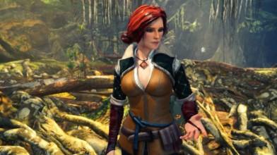 """В Monster Hunter World можно играть за Йеннифер и Трисс Меригольд из """"Ведьмака 3"""""""