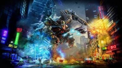 Инопланетяне рушат Мексику в трейлере X-Morph: Defense