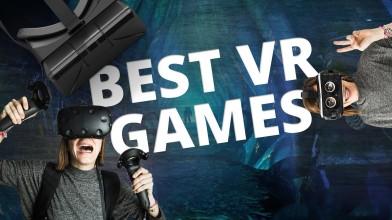 Топ 5 VR игр на ПК