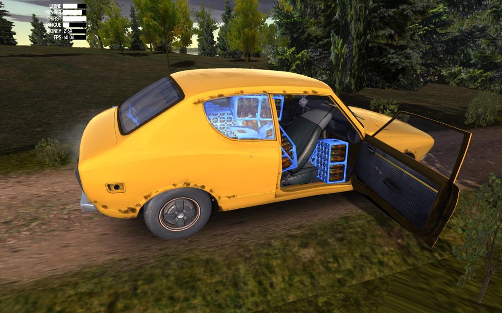 My Summer Car скачать игру последняя версия - фото 8