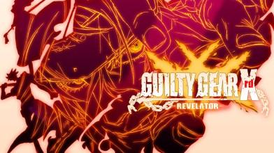 Guilty Gear Xrd -Revelator- выйдет на PC