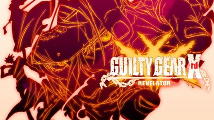 Guilty Gear Xrd -Revelator- выйдет на PC