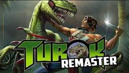 Ремастер Turok может в скором времени выйти на Xbox One