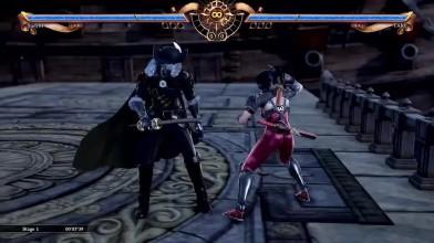 Soulcalibur VI - интервью с дизайнером персонажей