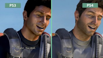 Uncharted 1 Drake's Fortune – Детальное сравнение PS3 vs. PS4 Remastered