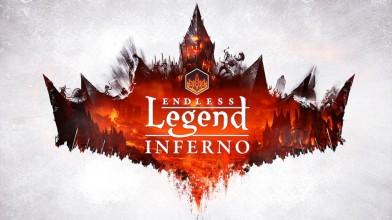 Анонс дополнения Inferno для Endless Legend