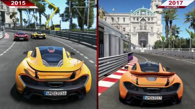 Сравнение | Project CARS (2015) vs. Project CARS 2 (2017) | PC | ULTRA (PlayGround)