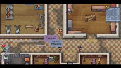 The Escapists 2 - Трейлер анонса игры на Playstation