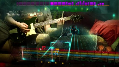 "Rocksmith 2014 - DLC - Guitar - Bad Religion ""21st Century (Digital Boy)"""