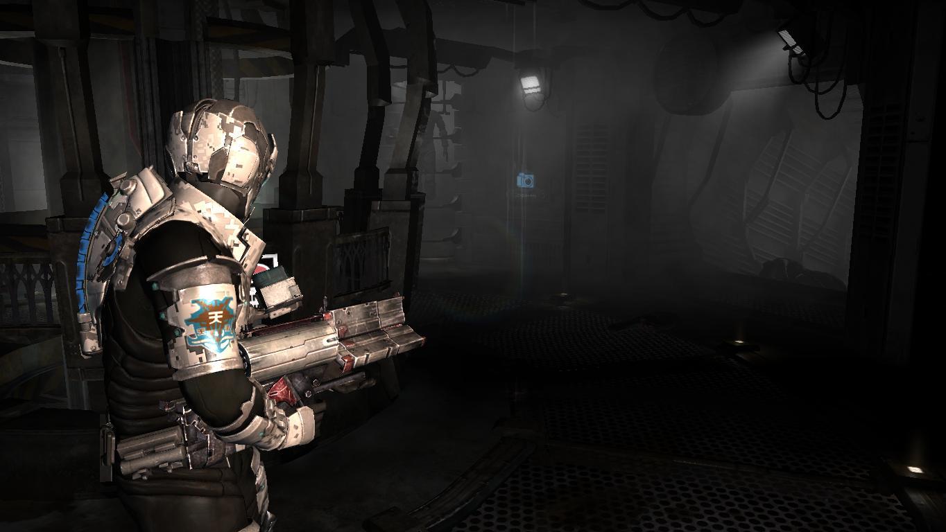 Читы На Dead Space 2 Костюм