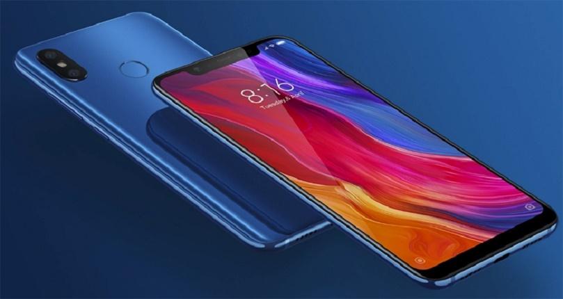 Стали известны спецификации ицена телефона  Xiaomi MiMix 3