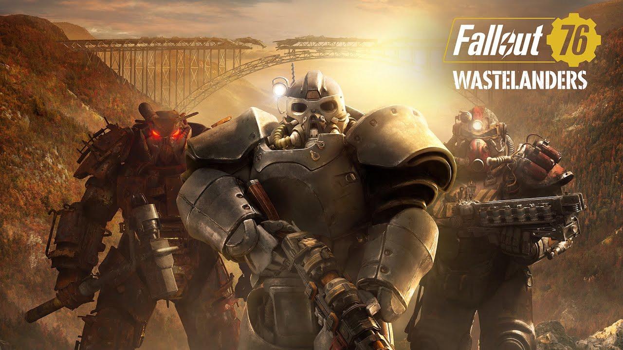 Bethesda была 'удивлена, как мало людей хотели принять участие в PvP' в Fallout 76