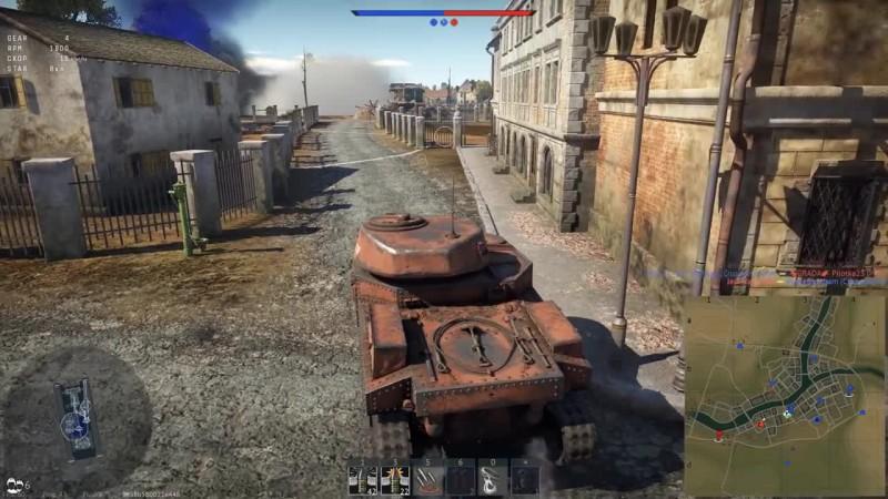 Самый редкий танк