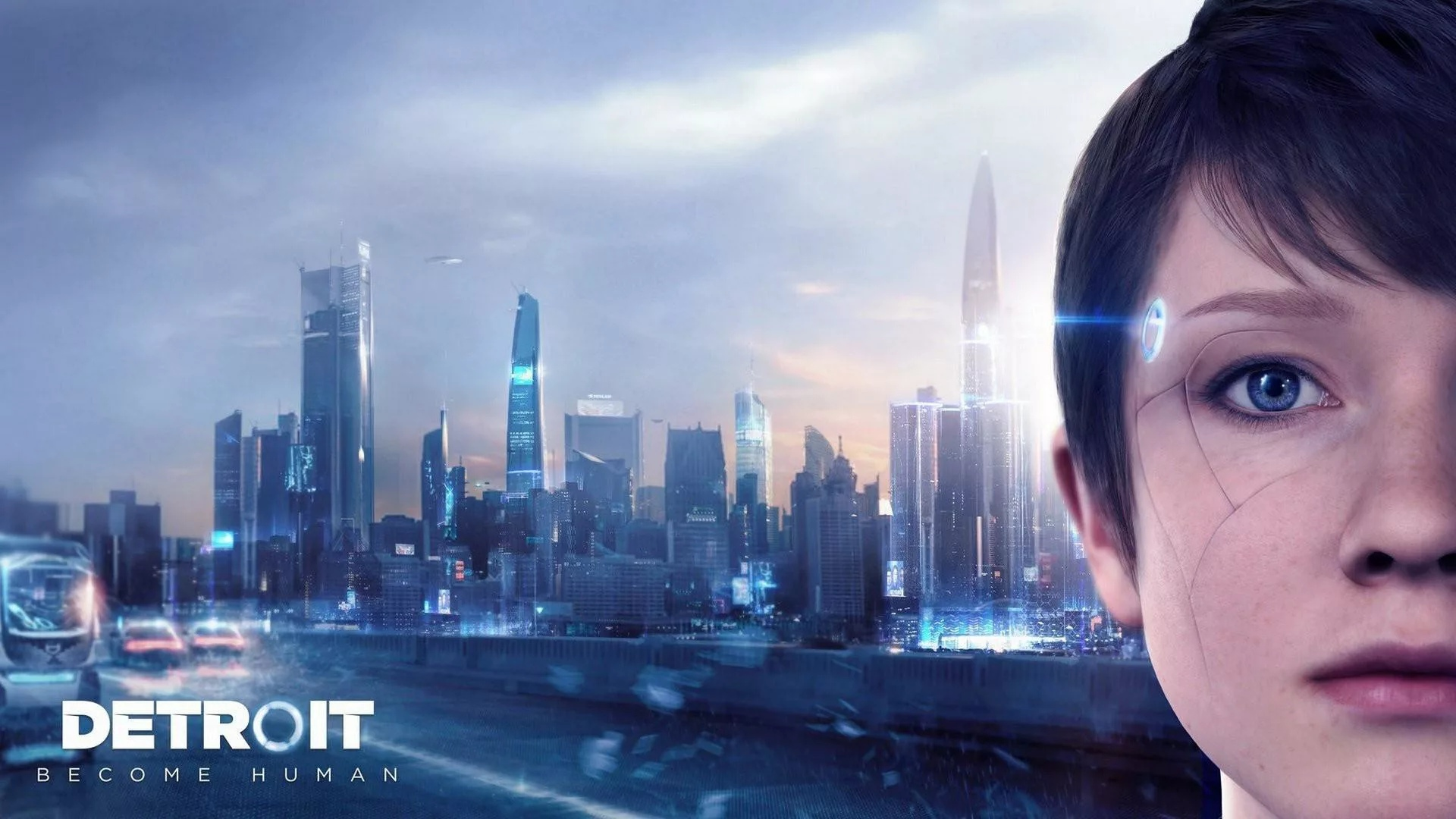 Официально: Detroit: Become Human, Heavy Rain и Beyond Two Souls выйдут на PC в Epic Games Store