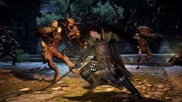 "РС-версия Dragons"" Dogma: Dark Arisen в продаже"
