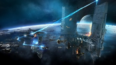 Что нового в январском обновлении Eve Online