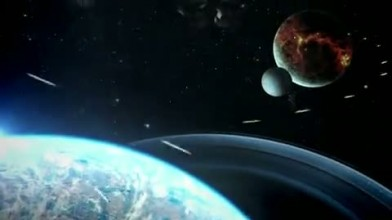 "Starhawk ""Музыкальное видео Cloak & Dagger by Varien"""
