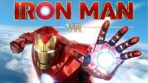 Marvel's Iron Man VR получила возрастной рейтинг от ESRB. Раскрыты детали сюжета и геймплея