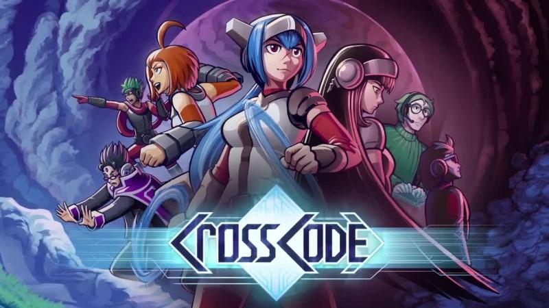 CrossCode выход на Nintendo Switch подтвержден