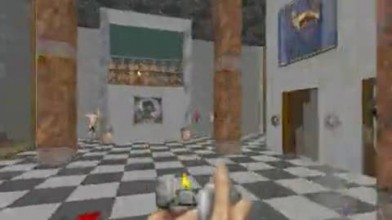 Ретроспектива олдскула:Обзор игры Blood