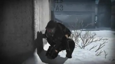 "Tom Clancy's Ghost Recon Online ""Новый режим"""