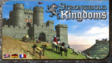Stronghold Kingdoms анонсирована для Mac