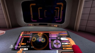 Трейлер Star Trek: Bridge Crew - The Next Generation DLC