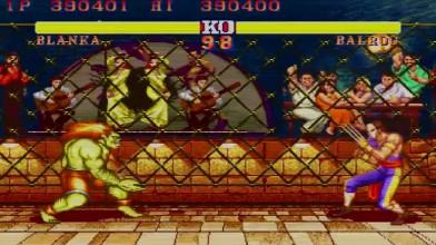 В Street Fighter II обнаружили новое комбо спустя 26 лет