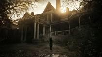 Dusk Golem: Resident Evil 8 выйдет в начале следующего года. Она будет похожа на седьмую часть