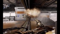 "Call of Duty: Advanced Warfare ""M1 iron"""