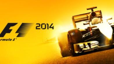 F1 2014 лишилась полной русской локализации