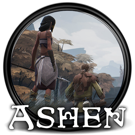 Ashen - 2 Game Icon [512x512] by M-1618