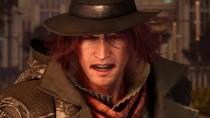 Геймплейный трейлер Final Fantasy 15 Episode Ardyn