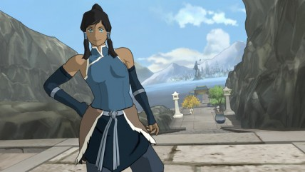 The Legend of Korra за 137 pублей в Steam