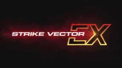 Во вторник объявляется день полетов - выходит Strike Vector EX