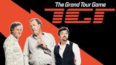 """Пожарная Лада """"Семерка"""" появится в игре по мотивам шоу Grand Tour"""