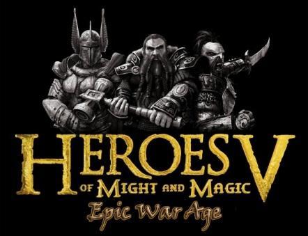 герои меча и магии 5 эпоха эпических войн скачать торрент