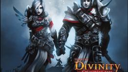 Divinity: Original Sin стали доступны материалы коллекционного издания