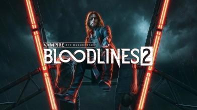 Что произошло после событий Vampire: The Masquerade - Bloodlines