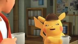 Для 3DS вышла Detective Pikachu: Birth of a New Duo