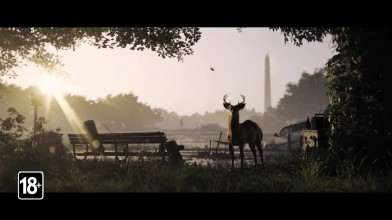 THE DIVISION 2 - Трейлер игрового процесса - GAMESCOM 2018